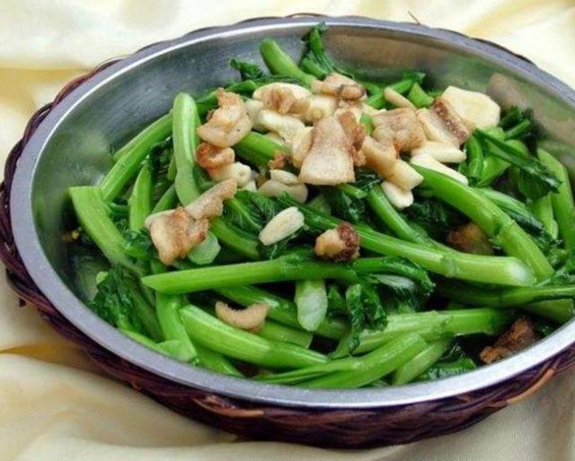 夏至后要多吃这些绿色蔬菜第六个最特殊、第四个最简单也最爽口