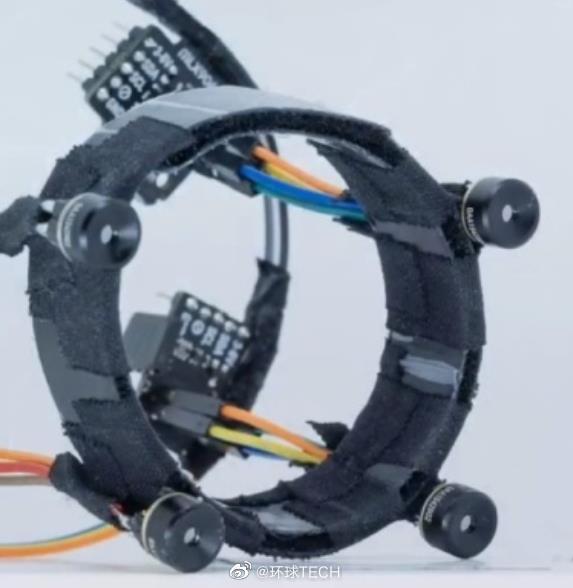 研究人员开发新型可穿戴设备可精确检测手部微动作