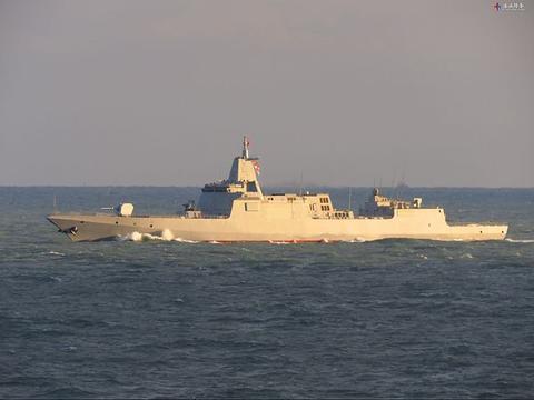 055型驱逐舰将如何升级?采用全电力推进,安装激光武器和电磁炮