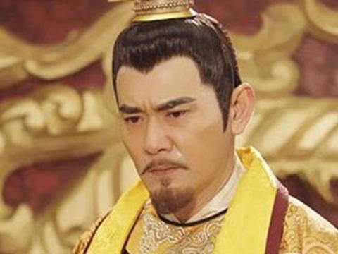 是谁杀了陈后主的宠妃张丽华,隋炀帝还是高颎?李渊:不关我的事