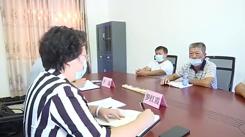 徐闻县委副书记罗红霞:以农家乐为抓手,不断激活村集体经济
