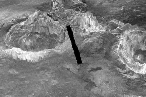 """""""地狱星球""""存在活火山和板块构造 科学家这一发现颠覆认知"""