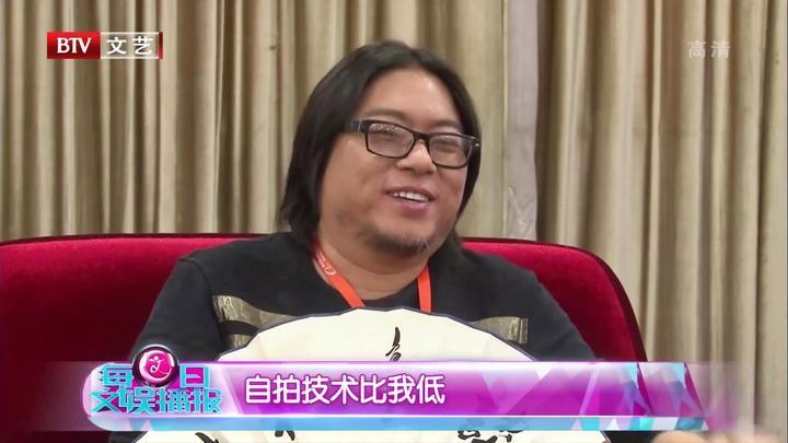高晓松自称年轻时和吴亦凡非常像,李诞拍桌子走人|每日文娱播报
