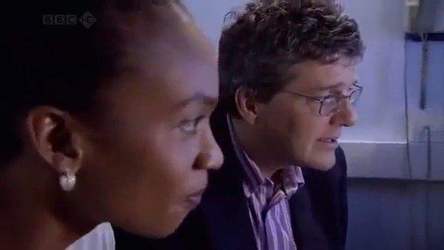 BBC一个高分纪录片:《父亲的生物学意义》……