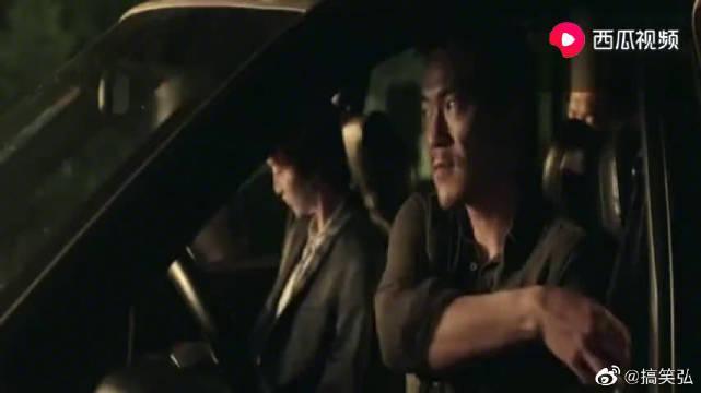 心理罪李易峰去帮队长,好心当成驴肝肺,还被赶下车!