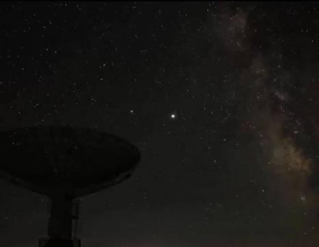 近日,有天文爱好者观测到一颗罕见星体———尼欧怀兹彗星……
