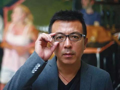 刘小东:艺术是一个注定要失败的行业,成功的只是太幸运