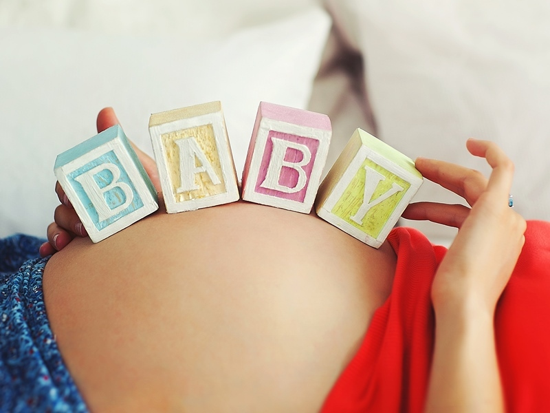 孕妇心情好,是对胎儿最棒的胎教!3重点放松身心