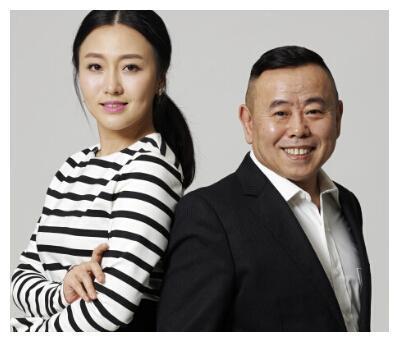 潘长江女儿曝光,富豪老公身家上亿,儿子隔代遗传撞脸潘长江