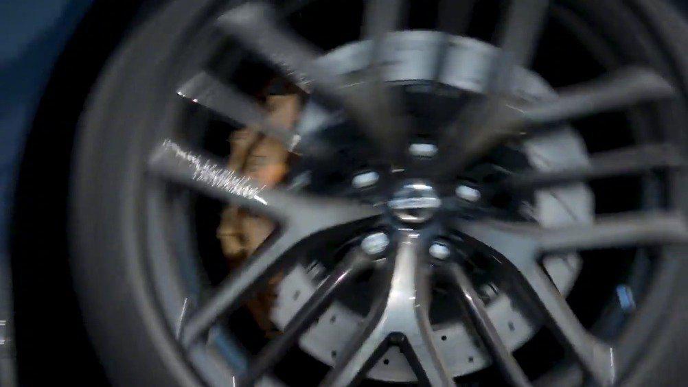 睡前再来一发!日产GTR、科尔维特C8和AMG GT63 S的加速对比