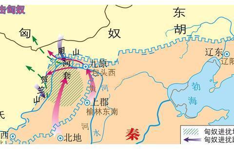通过汉匈百年战争史找遗址,蒙古学者有望揭示匈奴单于庭龙城所在