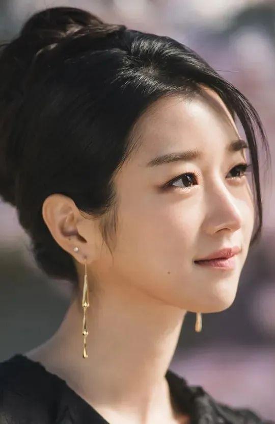 拥有它们 你也能成为徐睿知般的韩系大女主