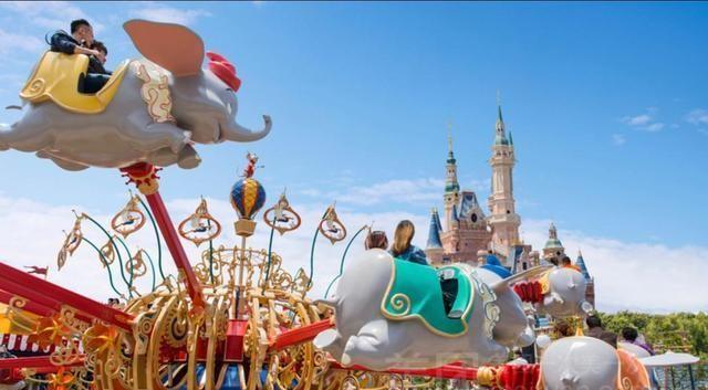 全世界都在催你长大,只有迪士尼在说:慢一点也没关系