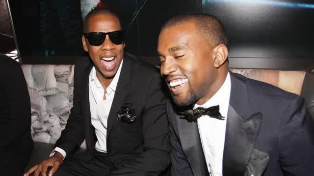 """""""侃爷"""":已联络Jay-Z 希望他成为副总统人选"""