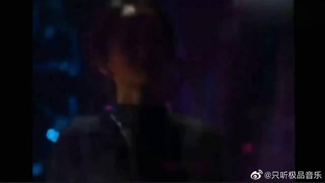 张韶涵《阿刁》现场犹如录音室的音质……