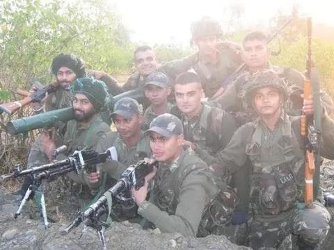 真可怜,快回家吧!印度边境士兵连续出现非自然非正常非战争死亡