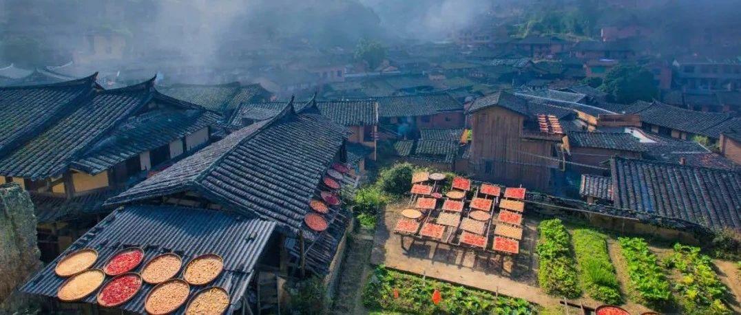 """蔡襄后人建造的明清""""小福州"""",宛如一片梦中仙境"""