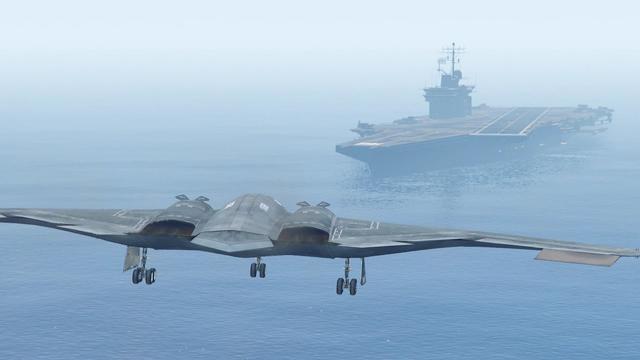为什么仅中美俄有战略轰炸机?其它国家为何没有,这原因所致