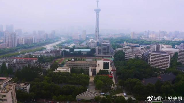 一起来看方一凡的南京艺术学院……
