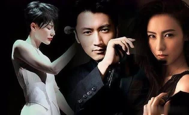 谢霆锋明明最爱王菲,却又不跟她领证结婚,张柏芝含泪诉出隐情