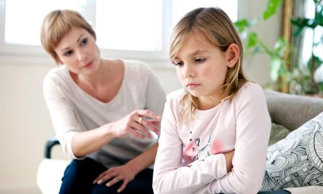 """父母控制不住情绪经常""""凶""""孩子?了解3招,学会温柔育儿"""