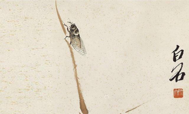 虞世南:《蝉》鸣晚春,奏起大唐盛世的乐章,书法好只因字写得多