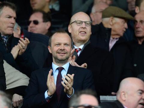 伍德沃德:曼联在今夏转会窗口将保持谨慎的态度