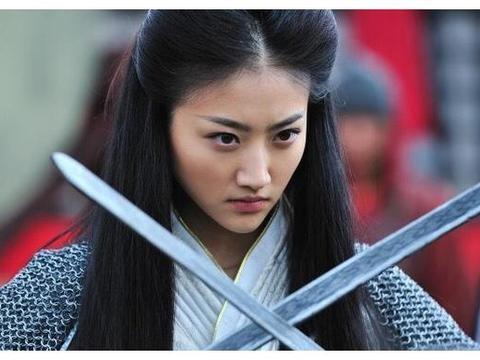 陈硕真:大唐第一个起义造反的女子,比武则天还早称帝