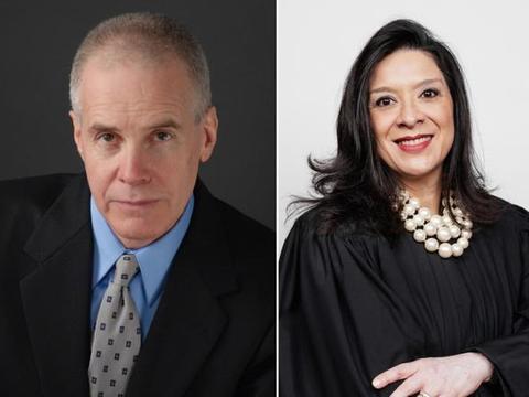 男律师上门干掉女法官儿子,美国联邦调查局:与爱泼斯坦案无关