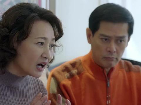 婚姻姜黎和亲妈视频,怎料婆婆却出来捣乱,亲妈瞧见吃了醋