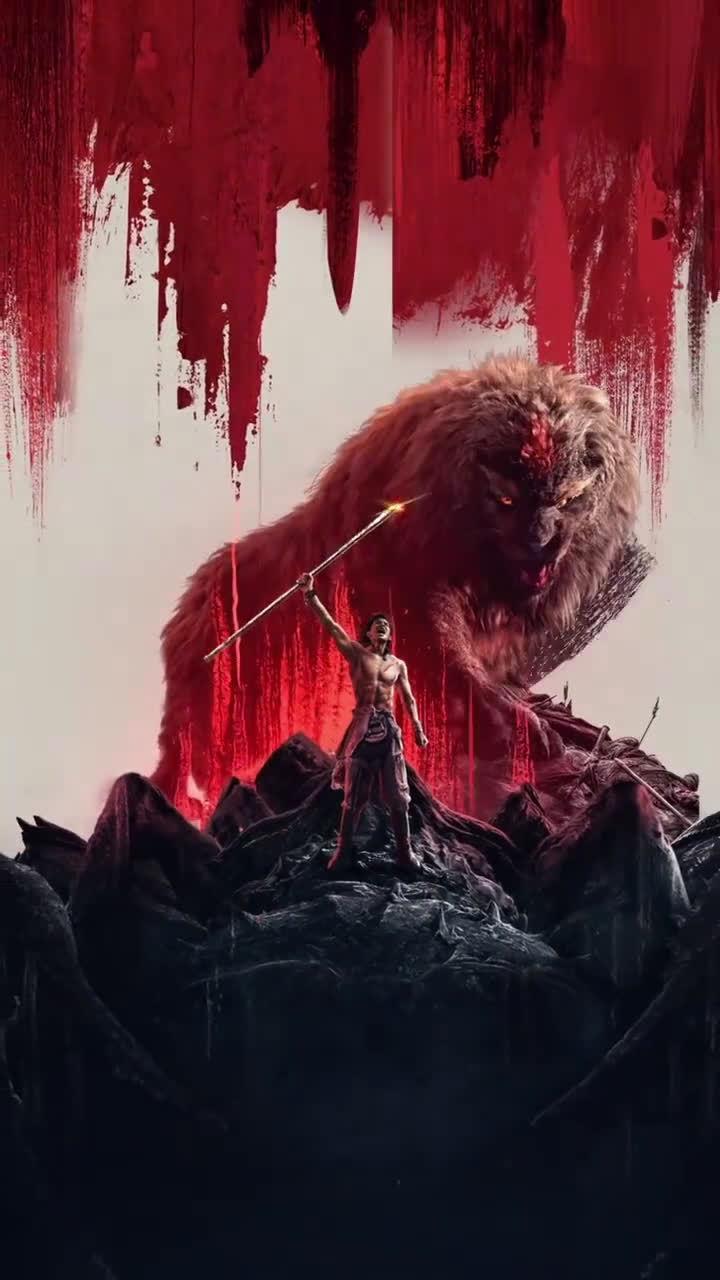 电影《征途》已于今日上线! 由陈德森执导……