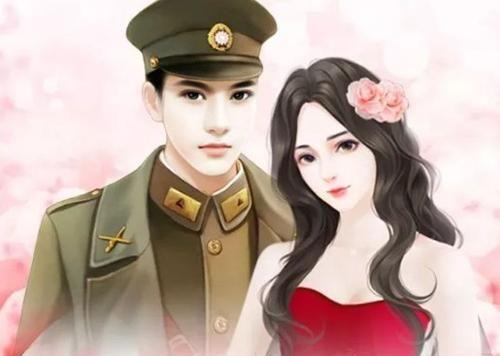 军婚文:她被下药嫁军区战神,竟是高中暗恋的同桌,当晚便圆了房