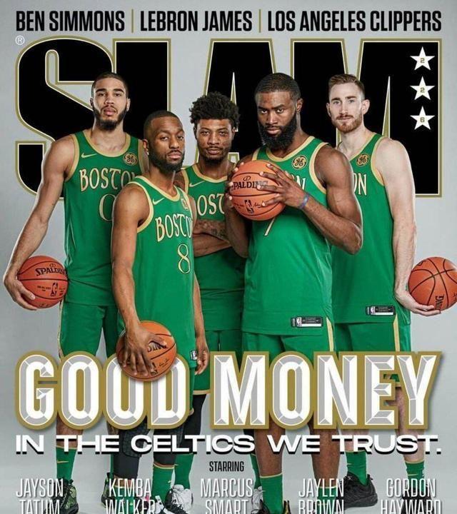 NBA预热赛开启!这五支球队的首发阵容值得期待