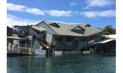 危机来临!千栋豪宅陷入地下!澳洲损失超千亿,民众痛心疾首!