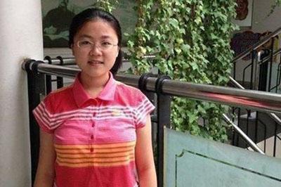 她是两届省高考状元,拒绝香港大学72万奖学金,复读后考上北大