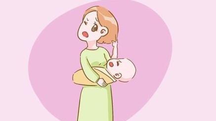 为何宝宝喜欢揪妈妈的头发?这个小怪癖千万别阻止!