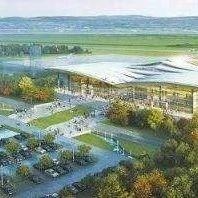 设计8个登机口,机场可停靠中型客机,南充这个机场建设全面快速推进……