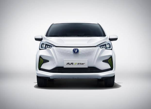 「汽车导购」买菜车首选!小微型纯电动车,选这几款准没错!