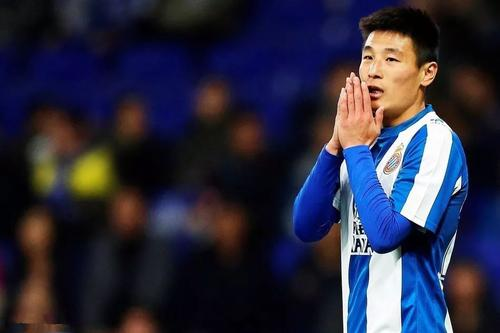武磊若要脱离,何必去那片岛,回头看看加泰还有只西甲球队呢?
