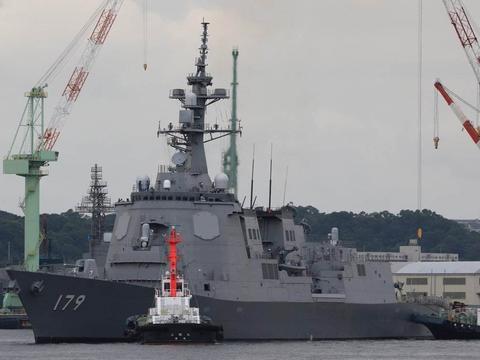 军舰为何多采用燃气轮机?三大优势无可替代,万吨大驱的最佳选择