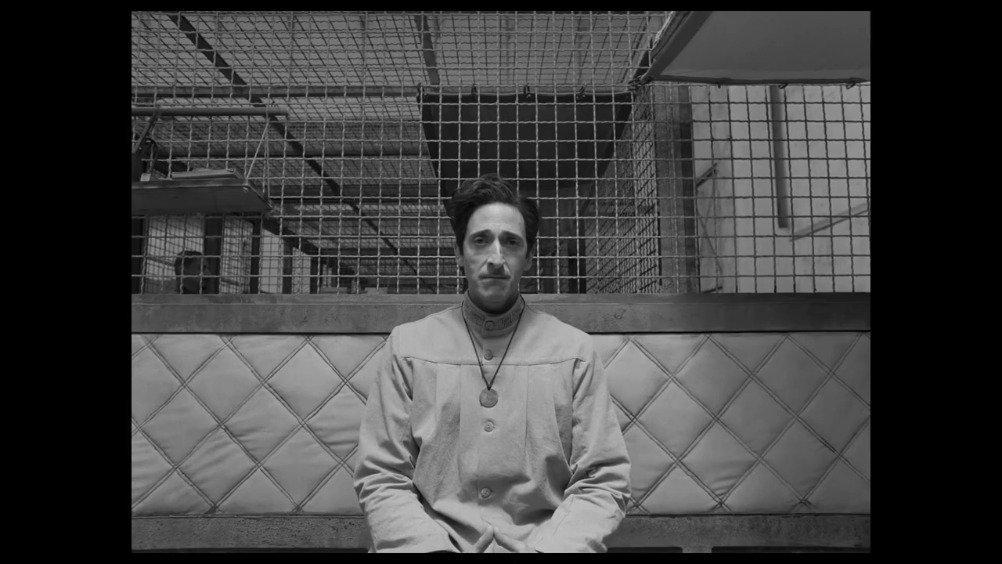 韦斯·安德森的豪华阵容新片《法兰西特派》宣布撤档……