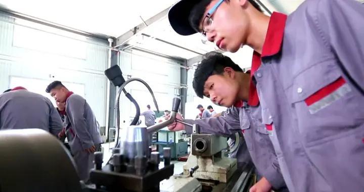 直通山东中高考丨山东交通技师学院2019年获69项国家级、省部级技能大奖,就业率98%以上