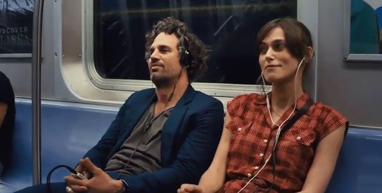 音乐和爱情碰撞 有新鲜和浪漫的火花 但结局会让