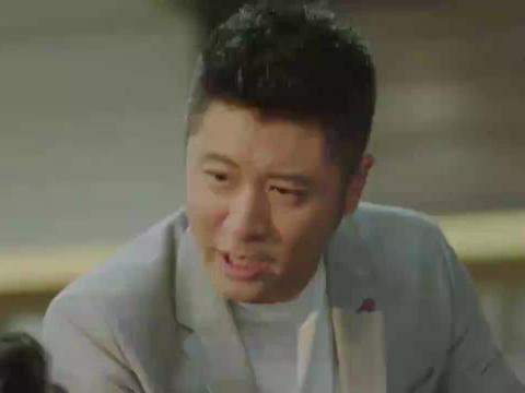 刘铮问杨杨誓师大会怎么不参加了,怎料季杨杨这么说