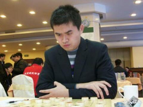 中国象棋:为什么特级大师可以计算五十步?人脑极限
