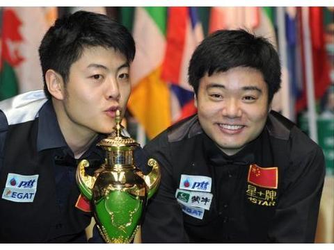 丁俊晖传人横空出世!中国16岁小将6-4霸气晋级,吴宜泽狂轰134分
