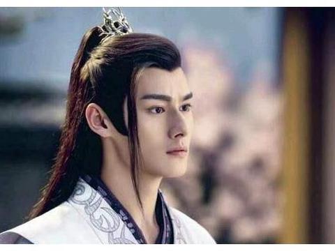 陈情令:魏无羡坠崖后的16年内,江澄与蓝湛到底有多恨对方?