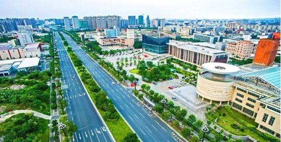 """福建晋江有多""""强""""19年GDP为2546亿丝毫不亚于多数地级市"""