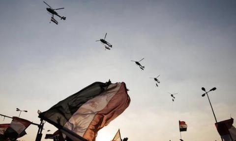 20架伊尔-76运输机抵达埃及,土耳其送来百辆战车,利比亚将大战