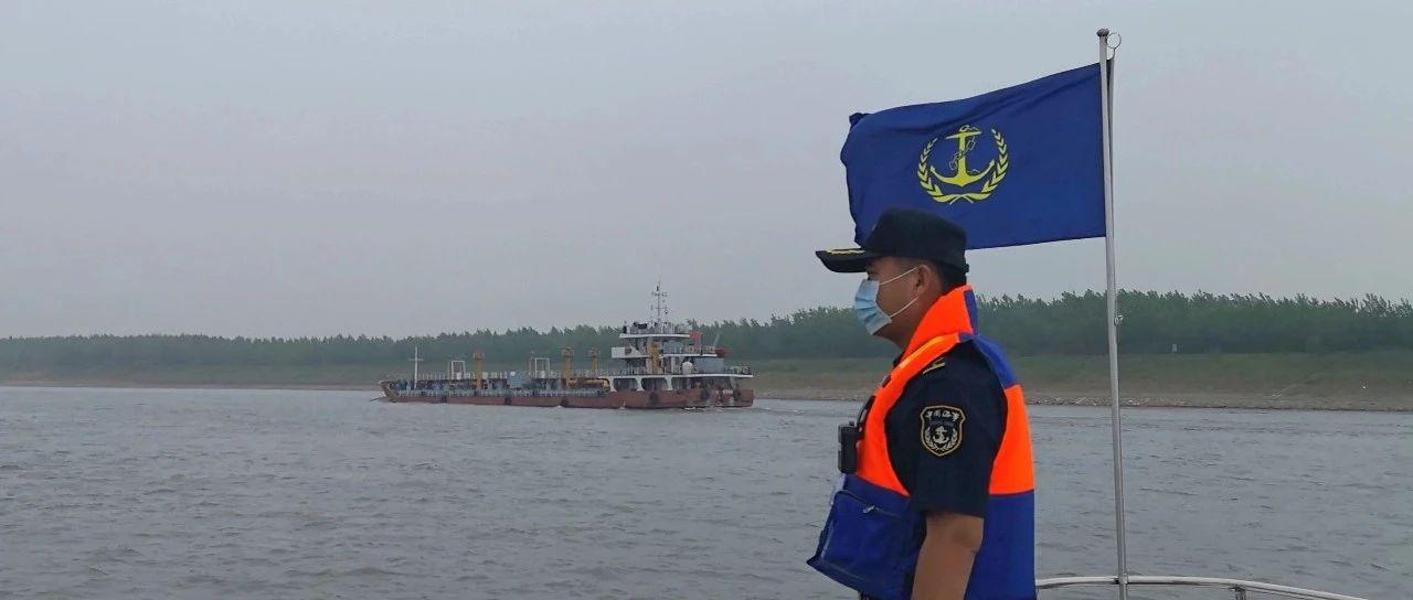 风雨之中见担当——记2020年交通运输部系统优秀共产党员刘庆峰